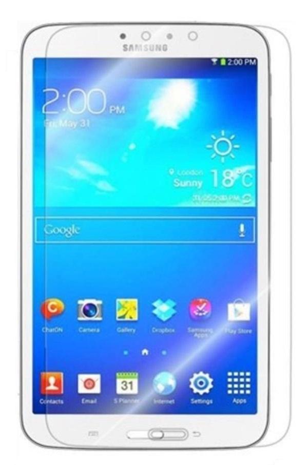Samsung Galaxy Tab 3 8.0 Displayskydd (Klar)