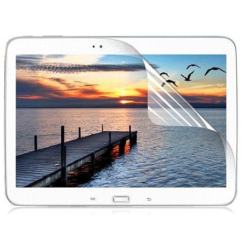Samsung Galaxy Tab 3 10.1 Displayskydd (Klar)