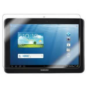 Samsung Galaxy Tab 3 10.1 Displayskydd (Spegel)