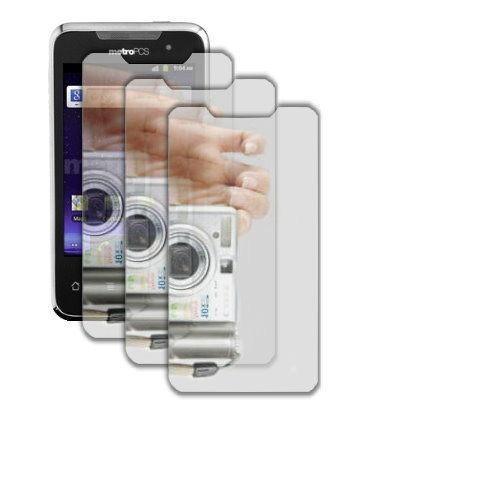 Huawei Honor 3 Displayskydd (Spegel)