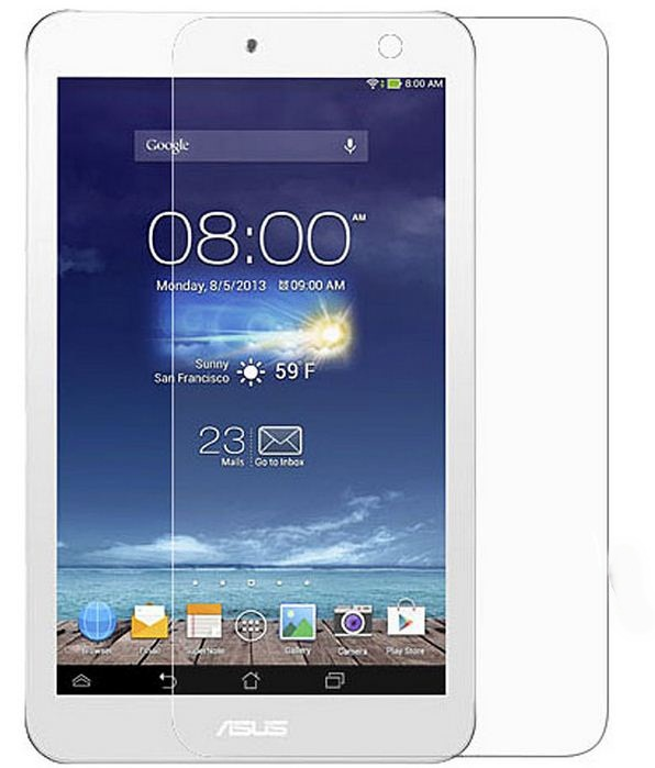 LG Optimus L4 II Displayskydd (Spegel)