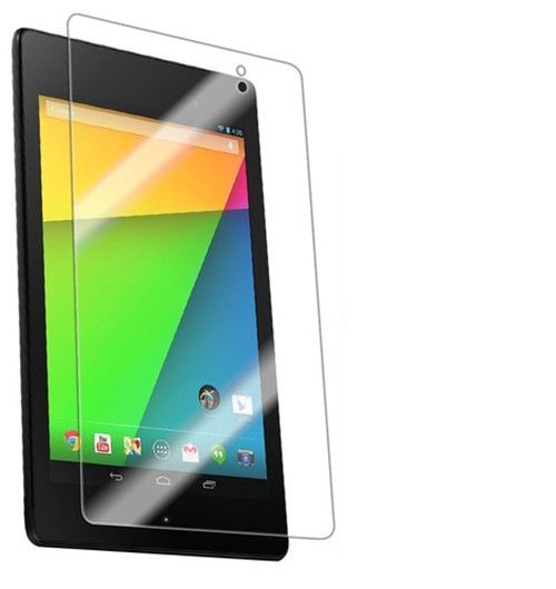 Google Nexus 7 (2013) Displayskydd (Klar)