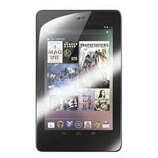 Google Nexus 7 (2013) Displayskydd (Spegel)