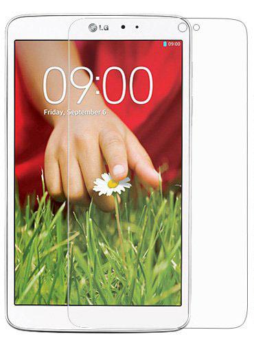 LG G Pad 8.3 V500 Displayskydd (Spegel)