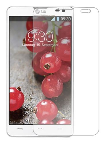 LG Optimus L9 II D605 Displayskydd (Klar)