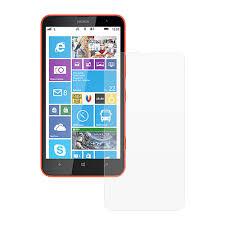 Nokia Lumia 1320 Displayskydd (Klar)