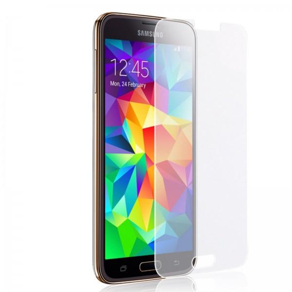 Samsung Galaxy S5 Displayskydd (Klar)