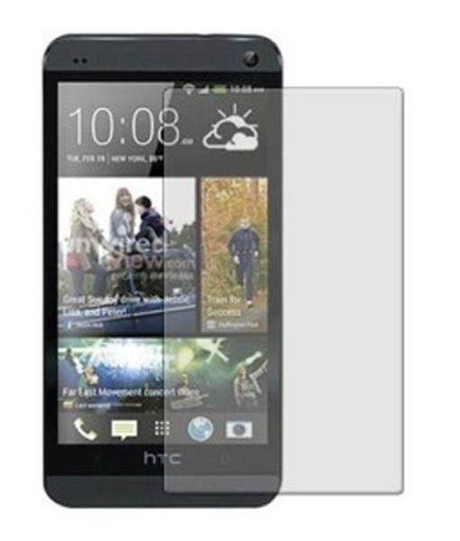 HTC One Displayskydd (Spegel)