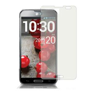 LG Optimus G Pro Displayskydd (Klar)