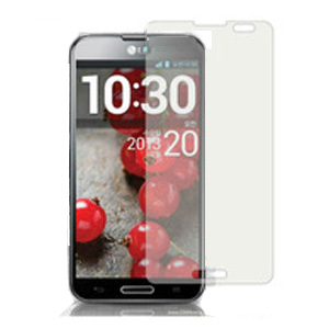 LG Optimus G Pro Displayskydd (Spegel)