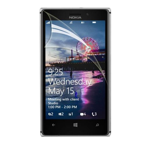 Nokia Lumia 925 Displayskydd (Klar)