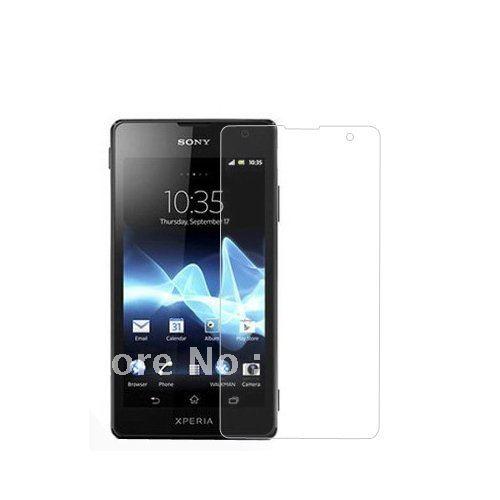 Sony Xperia TX Displayskydd (Spegel)
