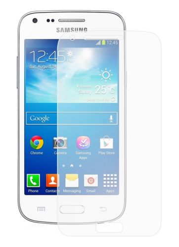 Screen Protector for Samsung Galaxy Core Plus (Clear)