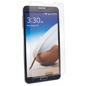 Displayskydd för Samsung Galaxy Note 3 (Anti-Bländande)