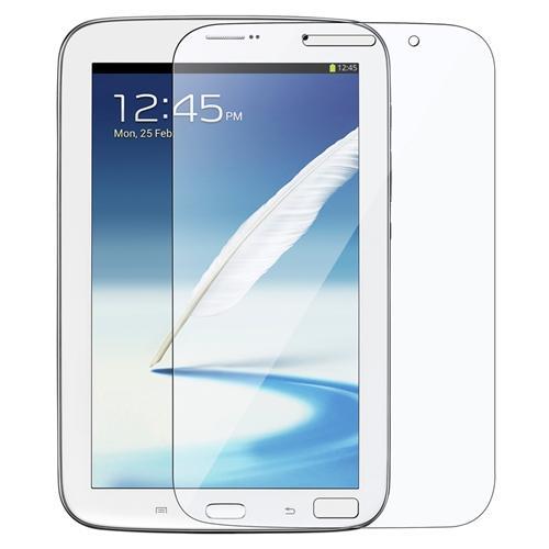 Displayskydd för Samsung Note 8.0 Tablet (Klar)
