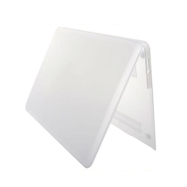 Hårdskal (Transparent) Skyddsskal för Macbook Air 13.3″