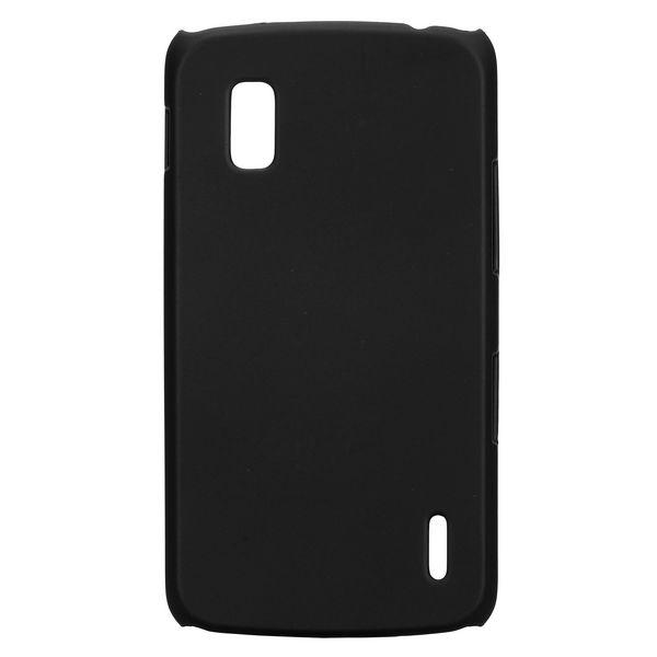 Supra (Svart) LG Google Nexus 4 Skal