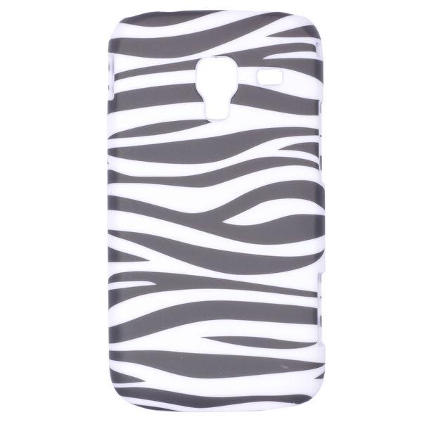 Zebra (Horisontal) Samsung Galaxy Ace 2 Skal